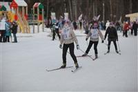 В Туле состоялась традиционная лыжная гонка , Фото: 59