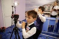 Алексей Дюмин: «Труд учителя должен быть престижным и уважаемым», Фото: 33