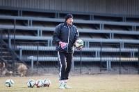 Тульский «Арсенал» начал подготовку к игре с «Амкаром»., Фото: 39