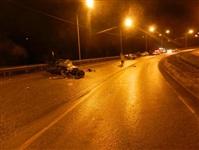 ДТП в Алексинском районе. 8 января 2014, Фото: 2