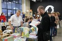 Фестиваль «ЛитераТула»: Как стать писателем, рассказать ребенку о сексе и воспитать с помощью книги?, Фото: 61