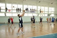 Открытие волейбольного зала в Туле на улице Жуковского, Фото: 26