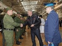 Олимпиаду в Сочи будет защищать военная техника тульского производства, Фото: 7