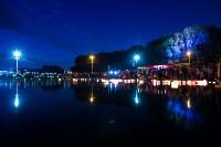 Фестиваль водных фонариков., Фото: 18