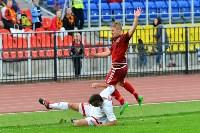 «Арсенал» Тула - «СКА-Энергия» Хабаровск - 1:0, Фото: 104