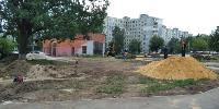 Жители с ул. Максимовского пожаловались на варварское благоустройство двора, Фото: 8