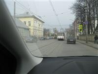 Н ул. Оборонной столкнулись ВАИ и «Газель», Фото: 2