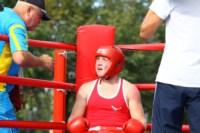 Матчевая встреча по боксу между спортсменами Тулы и Керчи. 13 сентября 2014, Фото: 1