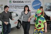 Презентация нового ŠKODA Rapid, Фото: 20