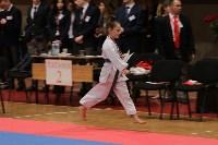 Чемпионат и первенство Тульской области по карате, Фото: 58