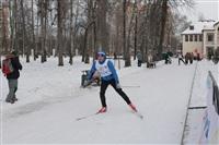 В Туле состоялась традиционная лыжная гонка , Фото: 31