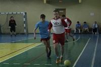 Любительский чемпионат Тулы по мини-футболу. 15 - 16 февраля 2014, Фото: 5