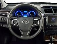 Новая Toyota Camry в автосалоне «Автомир», Фото: 5