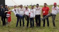 Закрытие V Чемпионата мира по самолетному спорту на Як-52, Фото: 15