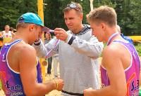Финальный этап чемпионата Тульской области по пляжному волейболу, Фото: 74