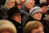 Встреча Губернатора с жителями МО Страховское, Фото: 55