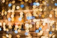 Как украсили Тулу к Новому году, Фото: 49