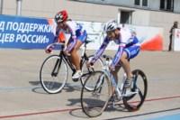 Городские соревнования по велоспорту на треке, Фото: 32