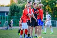 Чемпионат Тулы по футболу в формате 8х8, Фото: 1