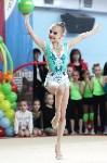 Соревнования «Первые шаги в художественной гимнастике», Фото: 12