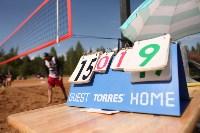 Пляжный волейбол в Барсуках, Фото: 87