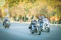 Тульские байкеры закрыли мотосезон, Фото: 44