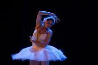 В Туле открылся I международный фестиваль молодёжных театров GingerFest, Фото: 162