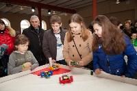 Открытие шоу роботов в Туле: искусственный интеллект и робо-дискотека, Фото: 37