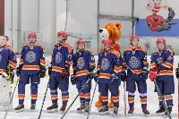 В Туле открылись Всероссийские соревнования по хоккею среди студентов, Фото: 4