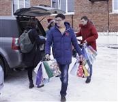 В Тульской области прошла акция фонда «Старость в радость», Фото: 2