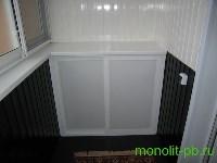 Проектное бюро «Монолит»: Капитальный ремонт балконов в Туле, Фото: 29