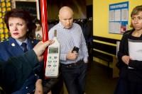 Какие нарушения правил пожарной безопасности нашли в ТЦ «Тройка», Фото: 18