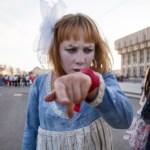 Театральное шествие в День города-2014, Фото: 51