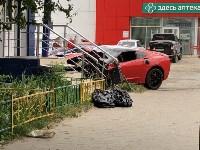 ДТП со спорткаром в Туле, Фото: 14
