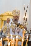 12 июля. Праздничное богослужение в храме Святых Петра и Павла, Фото: 87