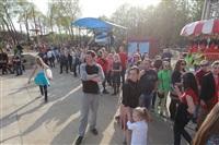 """Открытие зоны """"Драйв"""" в Центральном парке. 1.05.2014, Фото: 30"""
