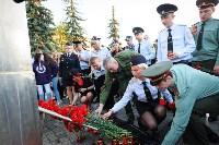 """Свеча памяти"" в Туле, Фото: 48"