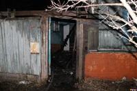 В поселке Октябрьский сгорел дом., Фото: 7