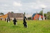 В Плеханово продолжается снос незаконных цыганских построек, Фото: 1