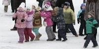 Новогоднее представление в Тульском кремле, Фото: 6