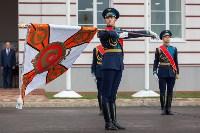 Путин в Суворовском училище, Фото: 47