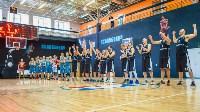 Баскетболисты «Новомосковска» поборются за звание лучших в России, Фото: 21