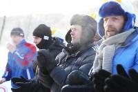 III ежегодный турнир по пляжному волейболу на снегу., Фото: 11