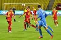 «Арсенал» Тула - «Балтика» Калининград - 1:0, Фото: 78