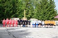 В Туле прошли соревнования памяти Героев России Евгения Рындина и Сергея Бурнаева, Фото: 6