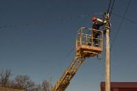 Рейд по борьбе с расхитителями электроэнергии, Фото: 7