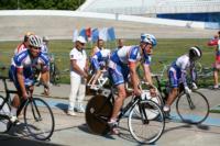 Всероссийские соревнования по велоспорту на треке. 17 июля 2014, Фото: 53