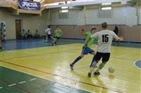 Пятый тур чемпионата Тулы по мини-футболу, Фото: 10