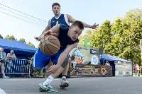 В Центральном парке Тулы определили лучших баскетболистов, Фото: 25