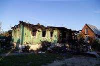 Тулячка погибла, спасая запертых в горящем доме собак: подробности истории , Фото: 12